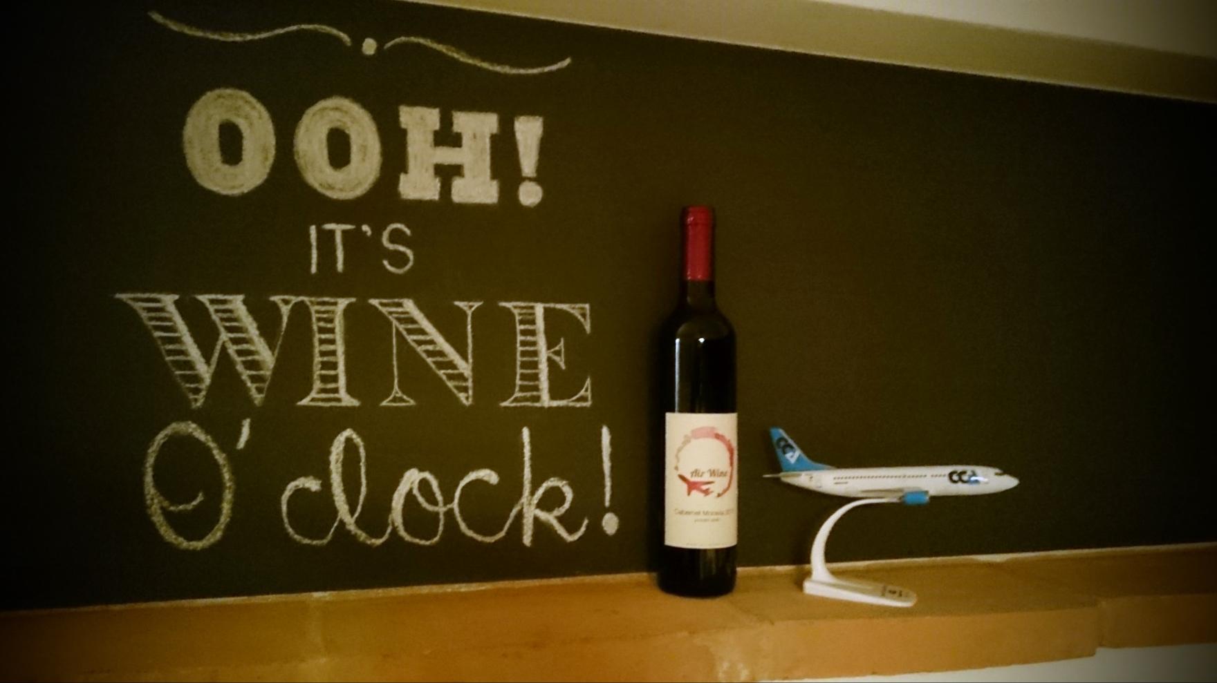 wine-airwine