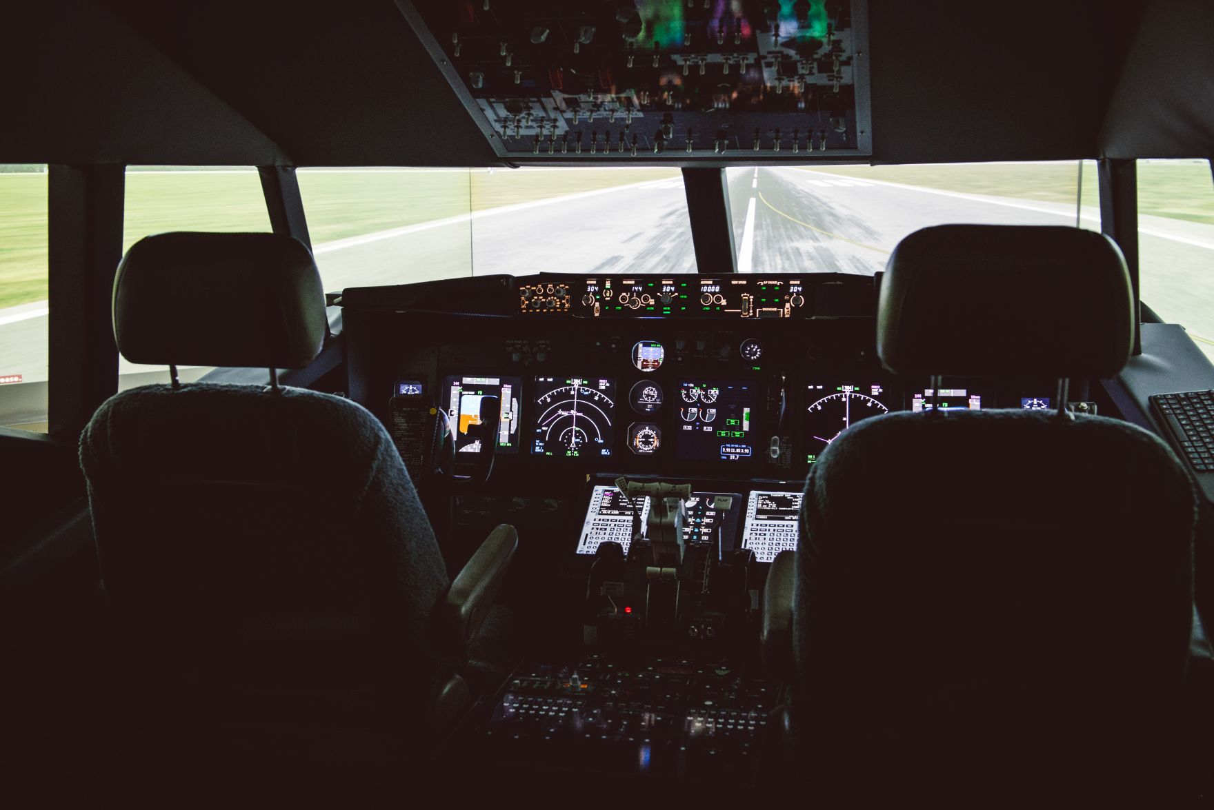 AirWine_B737