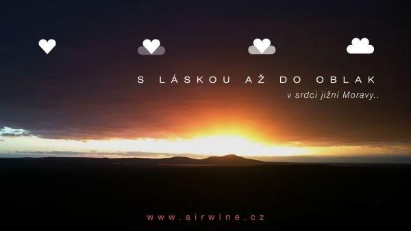 S láskou až do oblak